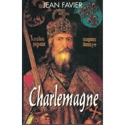 Charlemagne - Jean Favier