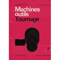 Machines outils, Tournage -...
