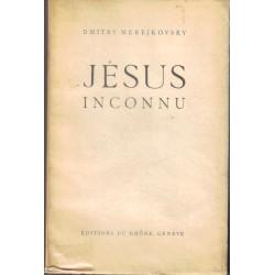 Jésus inconnu - Dimitri...