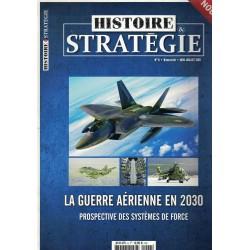 Histoire et stratégie n°6 -...