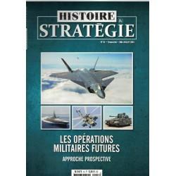 Histoire et stratégie n°18...