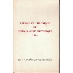 Etudes et chronique de...