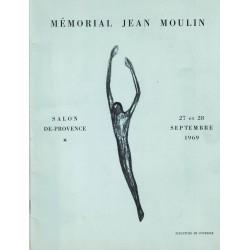 Fascicule Mémorial Jean...