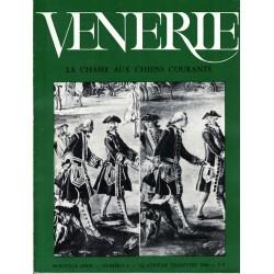 Revue Vénérie la chasse aux...