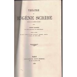 Théâtre Eugène Scribe Tome...