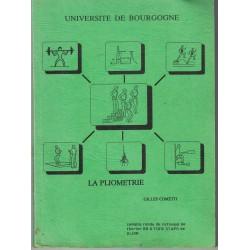 La pliométrie - Gilles Cometti
