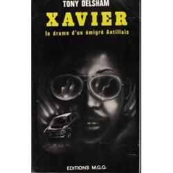Xavier : Le drame d'un...