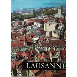 Lausanne - Benjamin...