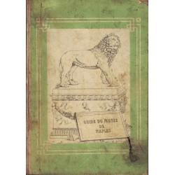 Guide du musée de Naples...