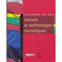 Lecture et technologies...