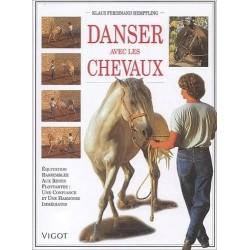 Danser Avec Les Chevaux -...