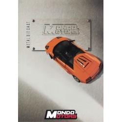 Catalogue Mondo Motors