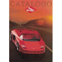 Catalogue modèles réduits...