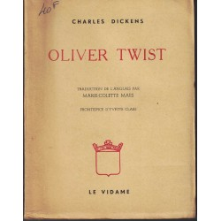 Oliver Twist - Charles...