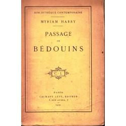 Passage de Bédoins - Myriam...