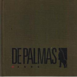Livre De Palmas 2005 - Les...