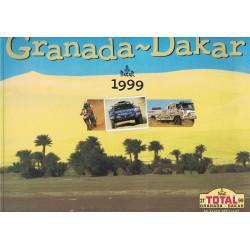 Granada Dakar 1999