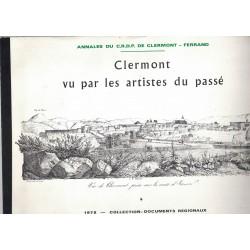 Clermont vu par les...