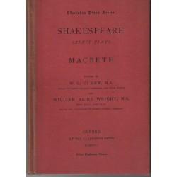 Shakespeare Macbeth -...