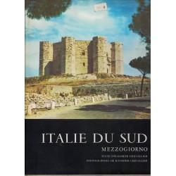 Mezzogiorno Italie du Sud -...
