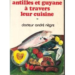 Antilles et Guyane à...
