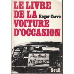 Le livre de la voiture...