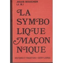 La symbolique maçonnique -...