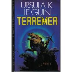 Terremer - Ursula K. Le...
