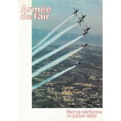 Brochure armée de l'air -...