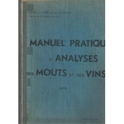 Manuel pratique d'analyse...