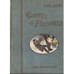 Contes et paysages - René...