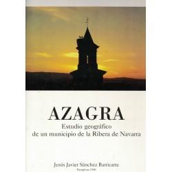 Azagra - Estudio...