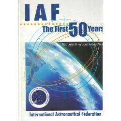 IAF, the First 50 Years,...
