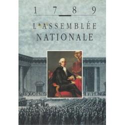 1789 l'Assemblée Nationale...