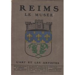 Revue L'Art et les Artistes...