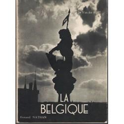 La Belgique - Jo Van der...