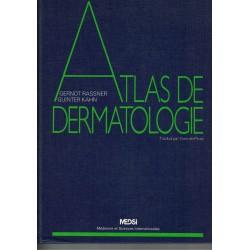 Atlas de dermatologie -...