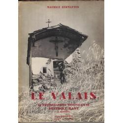 Le Valais - Maurice...