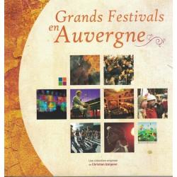 Grands festivals en...
