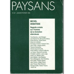 Paysans n°247 Michel...