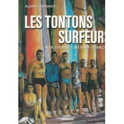 Les tontons surfeurs - Aux...