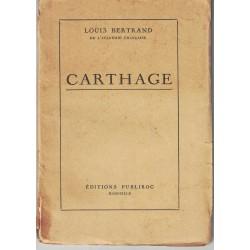Carthage - Louis Bertrand -...