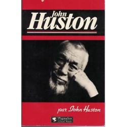 John Huston par John Huston...