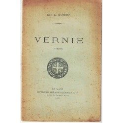 Vernie (Sarthe) - Ern.-L....
