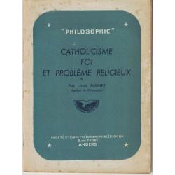 Catholicisme foi et...