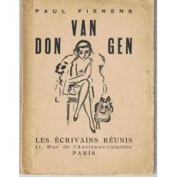Van Dongen - Paul Fierens -...