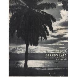 Revue Grands Lacs n°177 -...