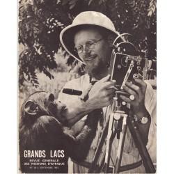Revue Grands Lacs n°181 -...