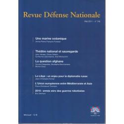 RDN - Revue de Défense...