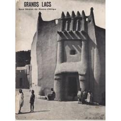 Revue Grands Lacs n°184 -...